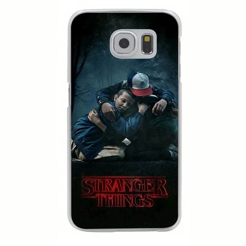 coque galaxy s6 stranger things